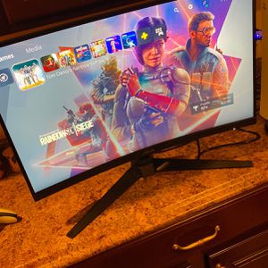 Asus Tuf Gaming Monitor for Sale in Randolph, MA