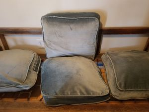 Couch cushions for Sale in Reston, VA