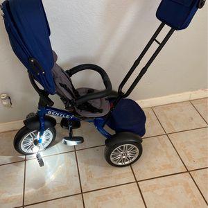 Bentley Stroller Tricycle for Sale in Phoenix, AZ