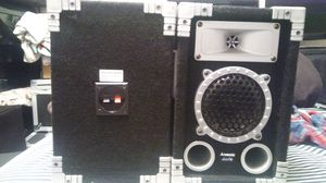 Acoustic audio speakers for Sale in Tampa, FL
