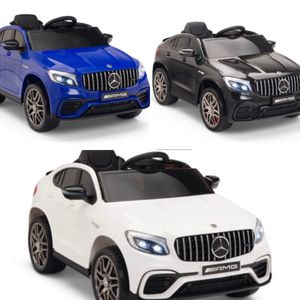 Power wheels ride on toy, kids electric cars, parents remote control Mercedes 12V for Sale in Hallandale Beach, FL