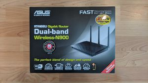 ASUS Wireless Router for Sale in Winter Hill, MA