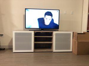 IKEA TV/shelf for Sale in Los Angeles, CA