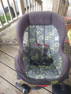 Evenflo car seat for Sale in Rocky Point, NC