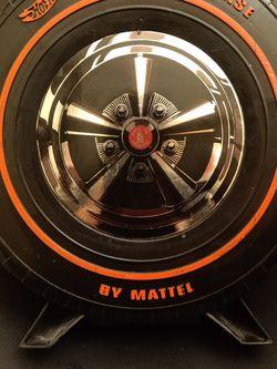 2007/1968 Retro Super Rally Hot Wheels Car Case By Mattel for Sale in Pharr,  TX