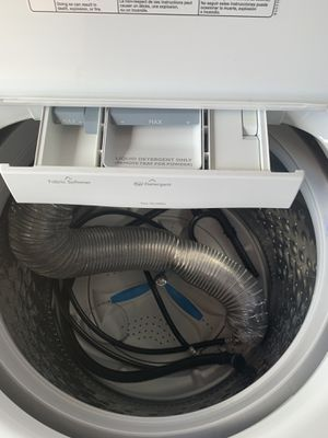 Kenmore Washer and Dryer set for Sale in Lockhart, FL