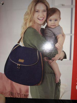 New skip hop diaper bag for Sale in Phoenix, AZ