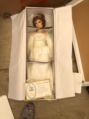 Court of Dolls Alexis for Sale in Rancho Cucamonga, CA
