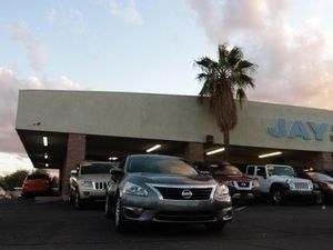 2015 Nissan Altima for Sale in Tucson, AZ