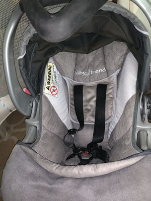 Baby Trend Baby Seat for Sale in Raleigh, NC