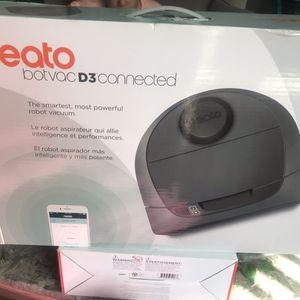 Neato Robot vacuum for Sale in Burien, WA