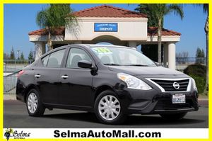 2019 Nissan Versa Sedan for Sale in Selma, CA