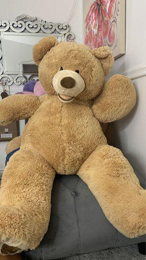 Giant teddy bear for Sale in Montclair, CA