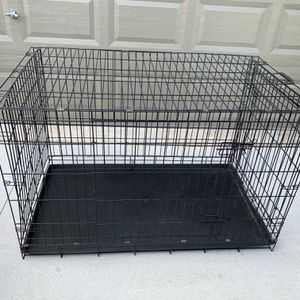Dog cage for Sale in New Port Richey, FL