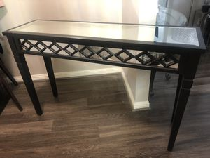 Entry Way / Hallway / Console Table for Sale in Belmont, CA