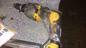 Hammer drill DeWalt for Sale in Dallas, TX