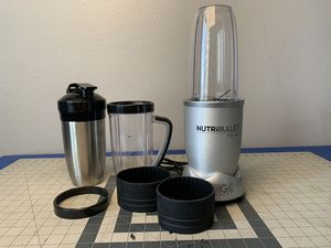 Nutribullet Prime for Sale in North Las Vegas, NV