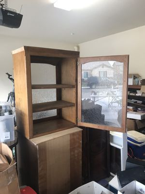 Kitchen cabinets for Sale in Selma, CA