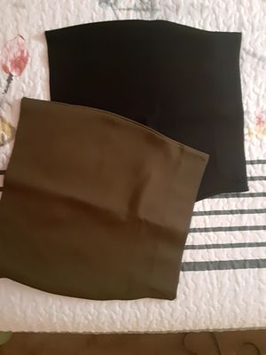 Olive and black pencil skirts for Sale in CRYSTAL CITY, CA