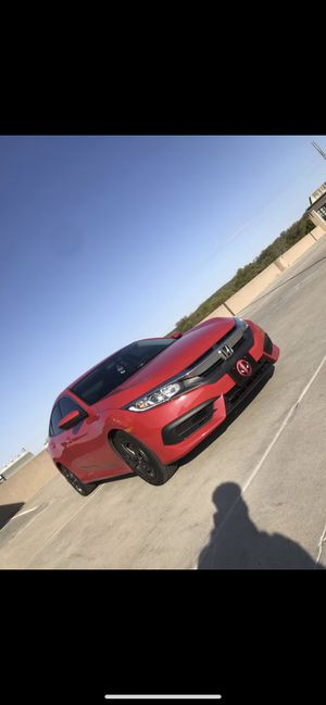 2016 Honda Civic LX for Sale in Southington, CT