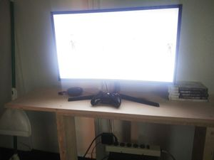 "Samsung 27"" curved LED monitor for Sale in Wichita, KS"