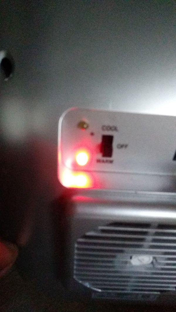 Uber Chill XL mini fridge