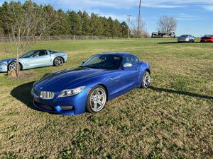 2016 BMW Z4 sDrive 35is for Sale in Duluth, GA