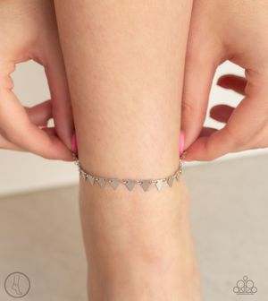Anklets silver for Sale in Haines City, FL