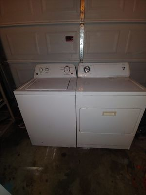Whirlpool Washer Dryer Delivery for Sale in Simpsonville, SC