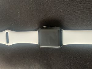 Apple Watch series 2 / 38 mm / Space grey / Perfect condition for Sale in West Palm Beach, FL