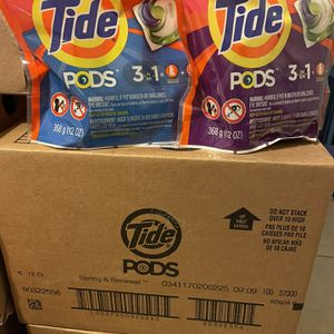 Tidepods for Sale in Dallas, TX