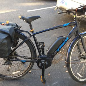 Trek Verve Pedal Assist Mountain Bike for Sale in Rochester, NY