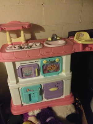 Kids Toy Kitchen for Sale in Columbus, OH