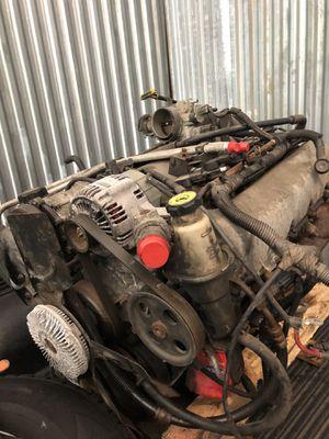 2001 Dodge V8 engine 4.7 L for Sale in Billerica, MA