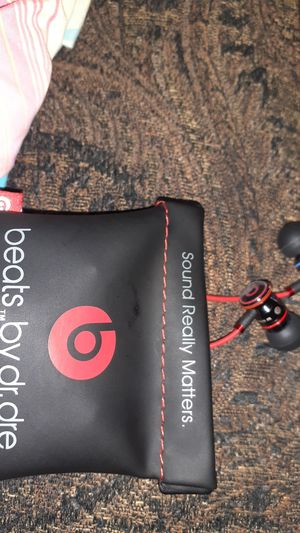 New beats by dre for Sale in Paterson, NJ