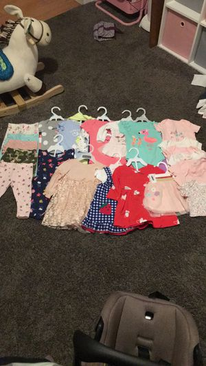 Baby girl lot for Sale in Kennewick, WA