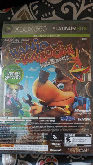 Xbox 360 game for Sale in Greensboro, NC