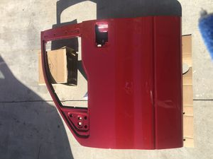 Driver side Door for f150 08-14 for Sale in Riverside, CA