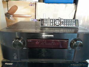 Marantz audio receiver for Sale in Glendale, AZ