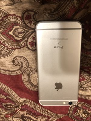 Iphone 6s for Sale in Fresno, CA