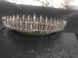 Wedding tiara for Sale in Washington, DC