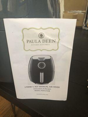Paula Deen Kitchen Electrics for Sale in St. Louis, MO