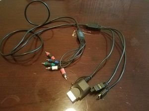 Universal Component Cable for Sale in Joplin, MO