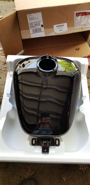 2018 HARLEY DAVIDSON TANK for Sale in North Massapequa, NY