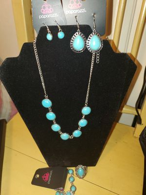 Turquoise Set for Sale in Bethel, NC