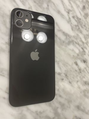 iPhone 11 unlocked for Sale in Miami, FL