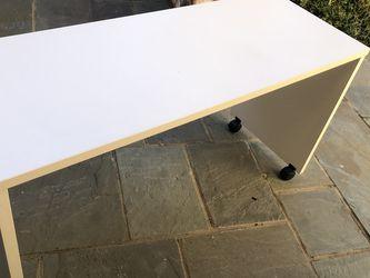Free Computer Desk for Sale in Rockville,  MD