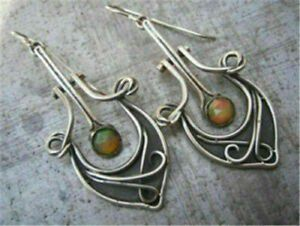 Vintage silver earrings $15.00 for Sale in Decatur, GA