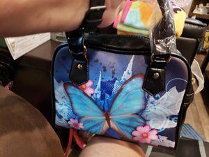 Butterfly purse for Sale in Houston, TX