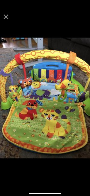 Play toy for baby for Sale in Herndon, VA